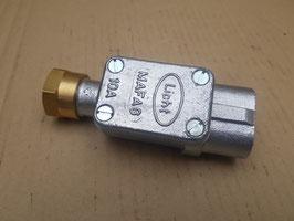 Stecker für Lokomotivbeleuchtung