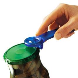 Abre tarros envasados al vacío.  Ref. 10510020