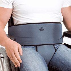 Cinturón abdominal y pieza perineal. (ORLIMAN) Ref.20402020