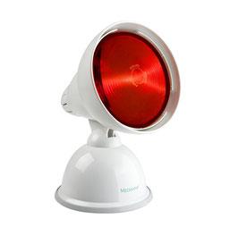 Lámpara de infrarrojos. Ref.60905010