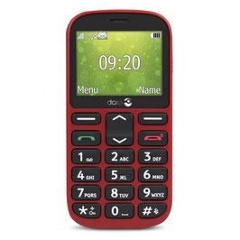 Teléfono móvil teclas grandes (Doro 1361). Ref.85132225