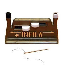 Enhebrador de agujas. Ref.60520020