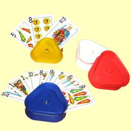 Soporte para cartas (4unidades). Ref.40500050