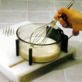 Tabla para cocinar con una mano. Ref.10410010