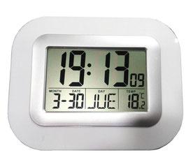 Reloj calendario de mesa. Ref.85301010