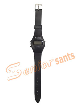 Reloj de pulsera parlante - COLORS