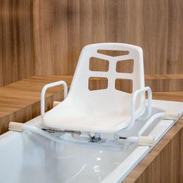 Asiento giratorio de bañera. Ref. 30311010
