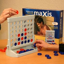 Juego Acierta 4 - Maxis. Ref.60130160