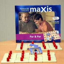 Juego de parejas - Maxis. Ref.60110140