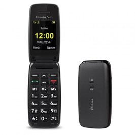 Teléfono móvil teclas grandes con tapa primo 401 (by DORO). Ref.85132235