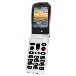 Teléfono móvil (Doro 6040). Ref.85132285