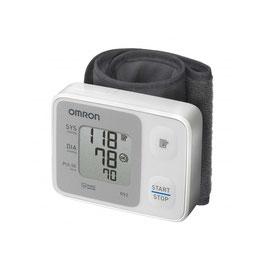 Tensiómetro de muñeca OMRON RS2. Ref. 60903012