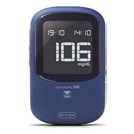 Medidor de glucosa Glucocard SM. Ref.60905030