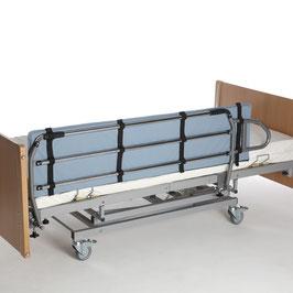 Protector acolchado para barandilla de cama. Ref 20302010