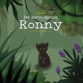 Der kleine Panther Ronny