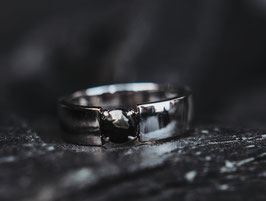 """Ring """"Bliss"""" (Größe 56)"""