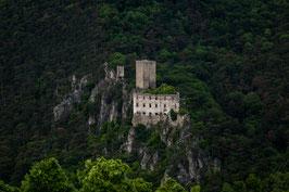 Ruine Rauenstein in Baden bei Wien