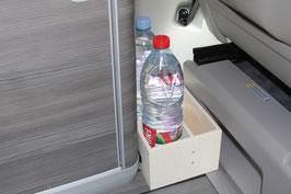 2 PET-Flaschen Kiste VW T6 VW T6.1 California Ocean / Coast PET-Flaschen Kiste / Flaschen Box Artikelnummer: 0006