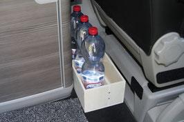 3 PET-Flaschen Kiste VW T6 VW T6.1 California Ocean / Coast PET-Flaschen Kiste / Flaschen Box Artikelnummer: 0005