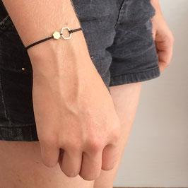 """Armband """"Wabe"""""""