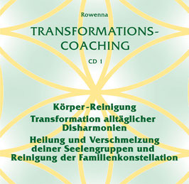 Transformations-Coaching CD1-5