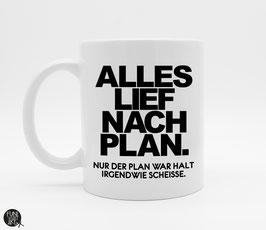 Tasse Plan