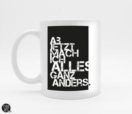 Tasse Anders