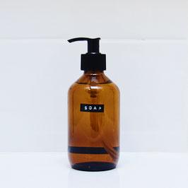 250ml. SOAP