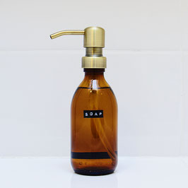 Messing. 250ml. SOAP