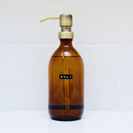Messing. 500ml. SOAP