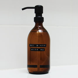 Afwasmiddel. GET DIRTY WITH ME. 500ml