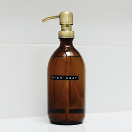 Afwasmiddel. DISH SOAP. 500ml