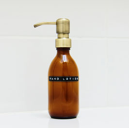 Messing. 250ml. HAND LOTION