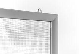 LED Klapprahmen | Format: A0  (841 x 1189 mm)