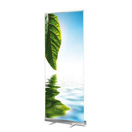 Roll-Up Basic 85 inkl. Digitaldruck