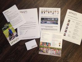 Jahresmitgliedschaft Angelman Verein Schweiz