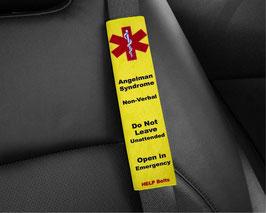 Help Belts Angelman-Syndrom