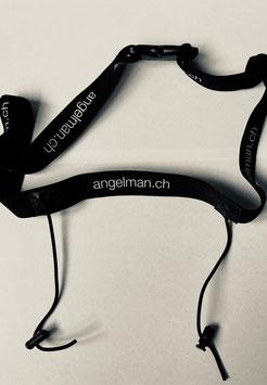 Startnummernbändel angelman.ch
