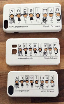 iPhone / Samsung Galaxy Case