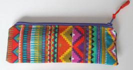 Mini trousse aztèque