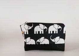 Kosmetiktasche Elefanten