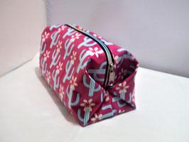 Kosmetiktasche, PopUp-Tasche, abwaschbar