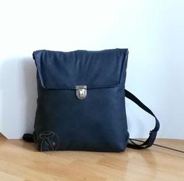 Rucksack-Tasche Piccard, Rucksack und Schultertasche