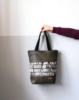 Rucksack-Tasche Mila, Unikat, 3 in 1 Tasche