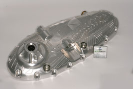 CNC Lambretta engine cover