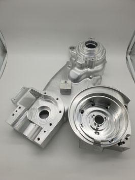 KR CNC motore Lambretta