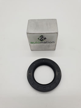 Oil seal for KR CNC main shaft (external) Stage 2; 30-47-6
