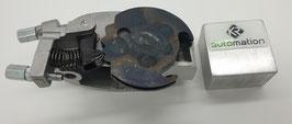 KR CNC gear selector 4-gear- Vespa P xxx E (till 1983)