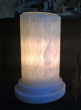 """Aromalampe """"Säule""""- elektrisch, ca. 23 cm hoch"""