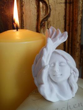 """""""Geborgenheit"""" - Skulptur von Sabrina Fox"""